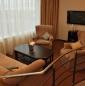 Europa City Amrita - Penthousel Suite