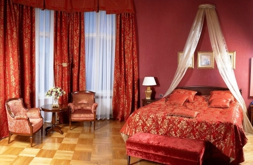 Unforgetable Experience Europa Royale Riga Hotel Europa Royale