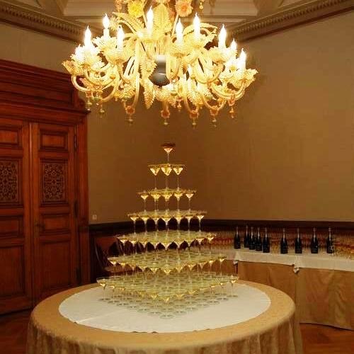 Europa Royale Hotel Vilnius
