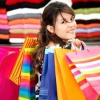 Shopping Vilnius