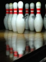 Night with 1 hour  bowling  game - Only for 63 Eur*
