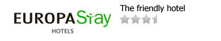 booking Romantic accomodation: 3 stars
