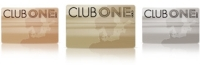 Club One card