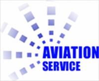 Aviation Service logo