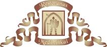 Restorano MEDININKAI logotipas