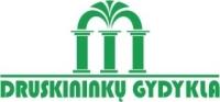 Health and SPA center Druskininku gydykla logo