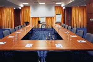 Konferenciju sale Vilniuje - Europa City Vilnius