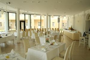 Europa Royale Druskininkai restoranas