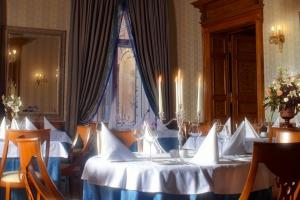 Europa Royale Riga restaurant