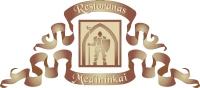 Restoranas Vilniuje Medininkai logo